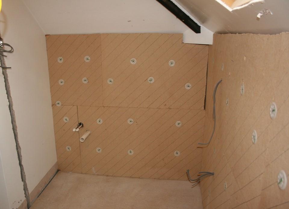 Internal Wall Insulation Urbane Eco