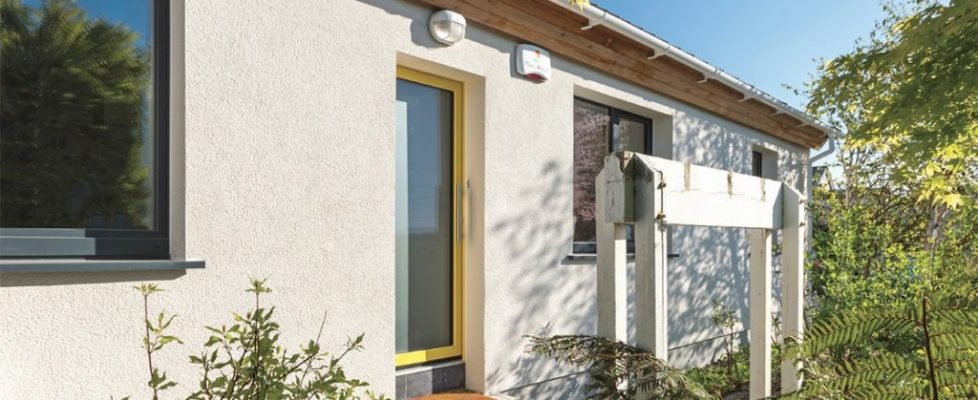 Great article about step-by-step retrofit to passive house standard